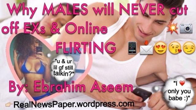 flirt online