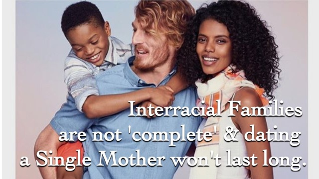 single mother and dating