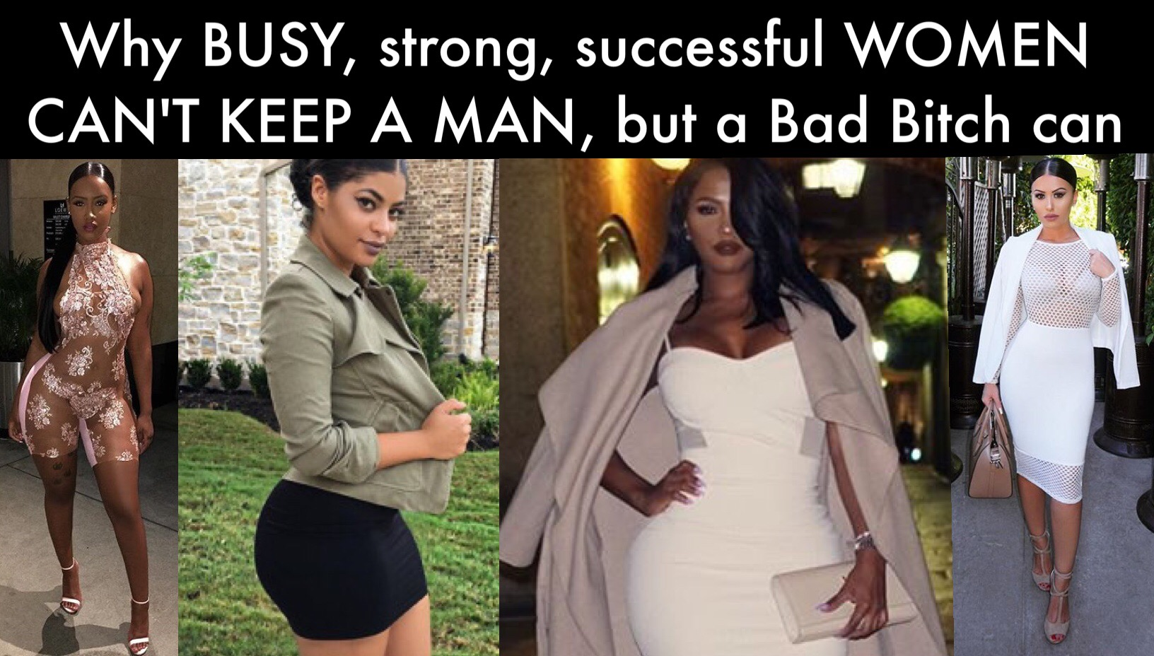 Dating a busy successful man